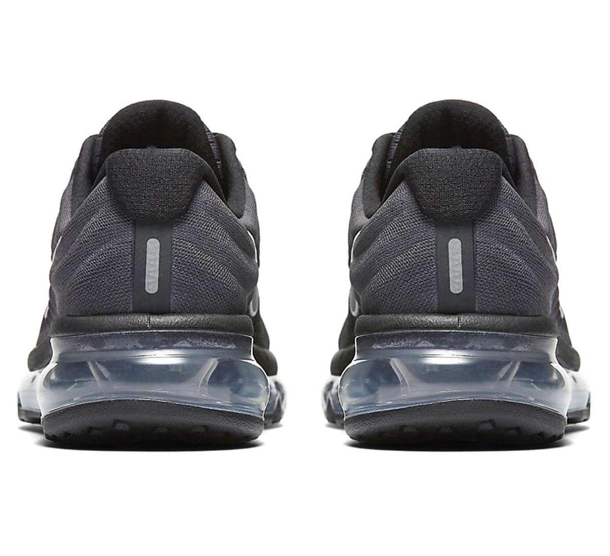 Nike Air Max 2017 GS 851622 001 size 38