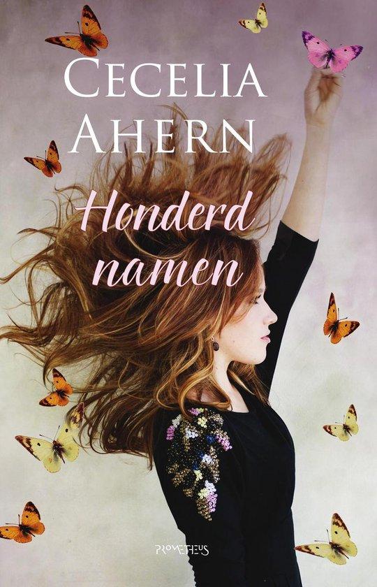 Honderd namen - Cecelia Ahern |