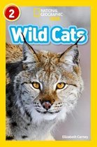 Wild Cats (National Geographic Readers)