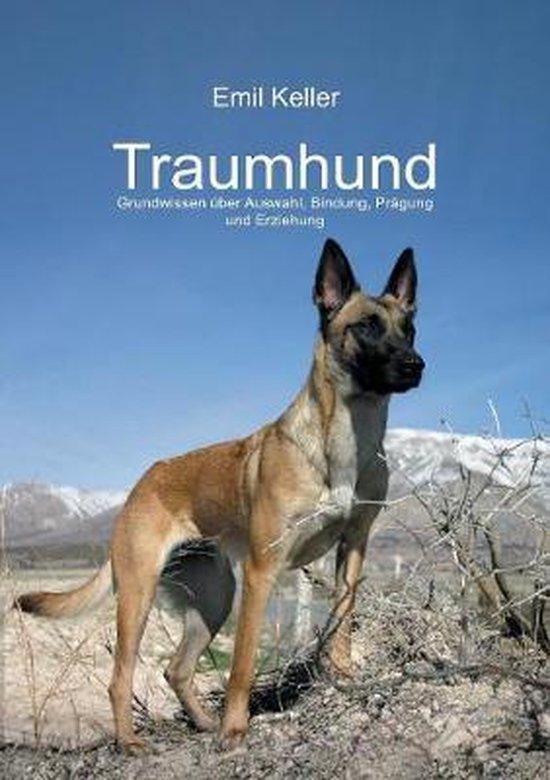 Omslag van Traumhund