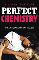 Boek cover Perfect Chemistry van Simone Elkeles (Onbekend)