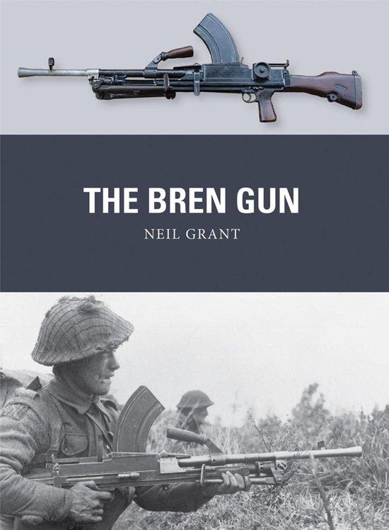 Afbeelding van The Bren Gun