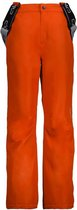 CMP Skibroek Salopette Junior Wintersportbroek - Maat 128  - Unisex - oranje