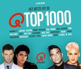 Qmusic: Het Beste Uit De Top 1000 - 2015