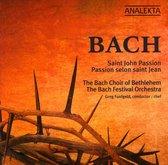 Bach: St. John Passion (2Cd)