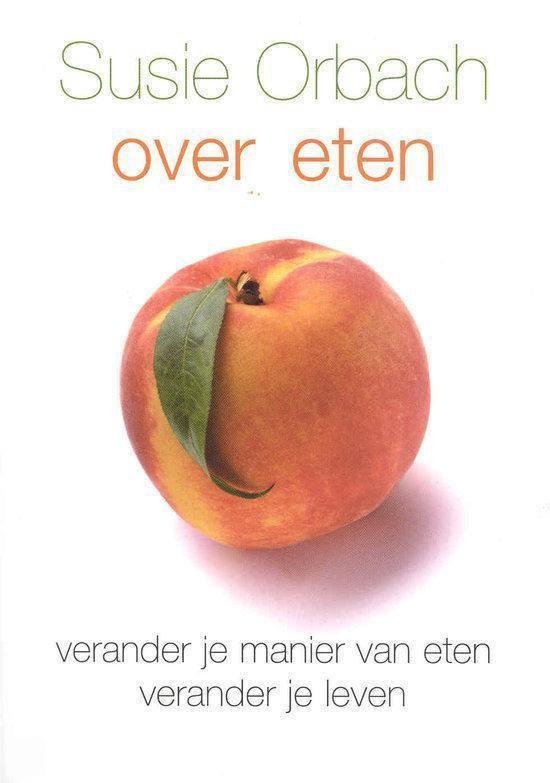 Over Eten - Susie Orbach |