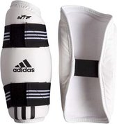 adidas Taekwondo Onderarmbeschermers Extra Small