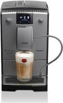 Nivona CafeRomatica 769 Espressomachine Zilver