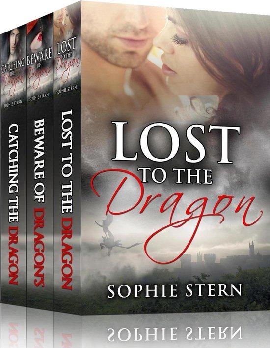 Dragon Isle (Collection: Books 4-6)