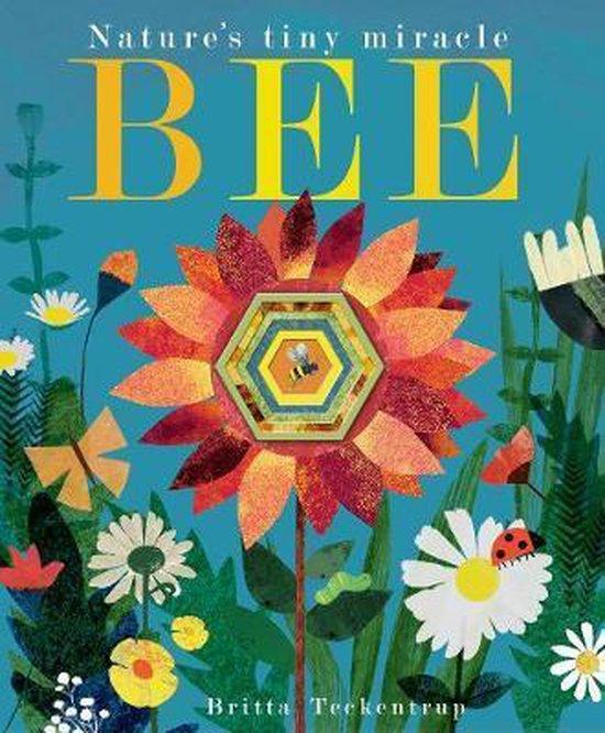 Boek cover Bee van Patricia Hegarty (Hardcover)