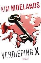 Verdieping X