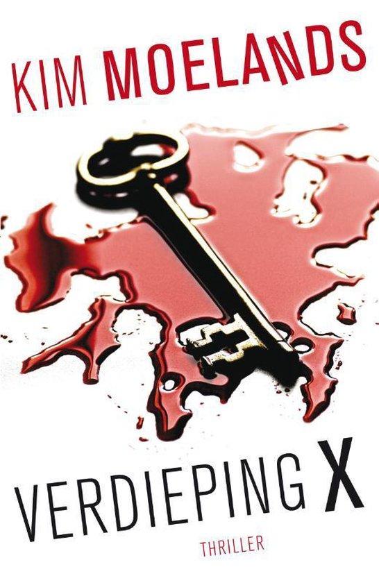 Verdieping X - Kim Moelands  