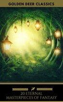 20 Eternal Masterpieces Of Fantasy (Golden Deer Classics)