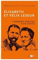 Élisabeth et Félix Leseur