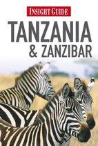 Insight guides - Tanzania en Zanzibar