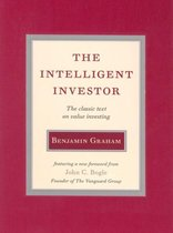 Boek cover Intelligent Investor van Benjamin Graham (Hardcover)