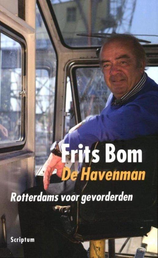 De Havenman - Frits Bom |