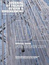 Journal of Facade Design and Engineering - JFDE