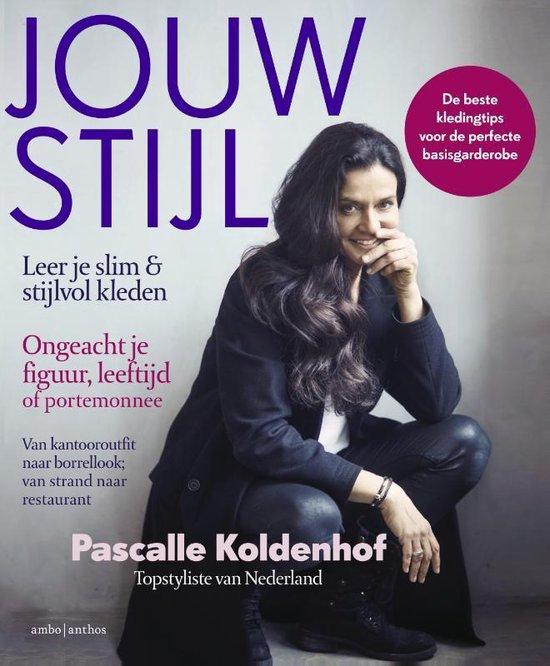 Jouw stijl - Pascalle Koldenhof |