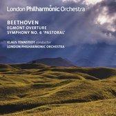 Beethoven: Symphony No. 6 'Pastoral' / Egmont