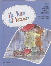 Boek cover Ik Kan Al Lezen (Avi 3) van Marion van de Coolwijk (Hardcover)