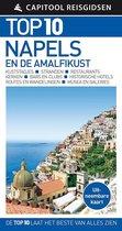 Capitool Reisgids Top 10 Napels en de Amalfikust