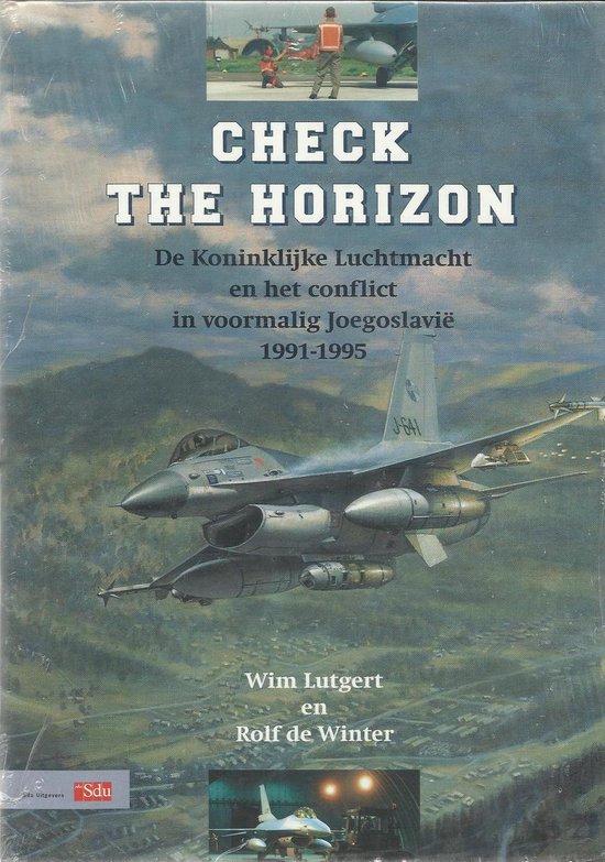 Check The Horizon - W.H. Lutgert pdf epub