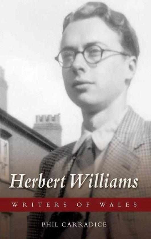 Herbert Williams