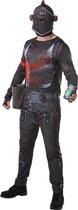 Adult Black Knight Fortnite verkleedpak - L