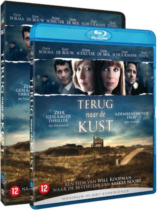 Cover van de film 'Terug Naar De Kust'