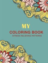 My Coloring Book