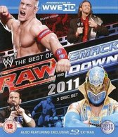 Best Of Raw & Smackdown 2011