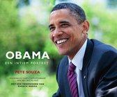 Boek cover Obama van Pete Souza (Hardcover)
