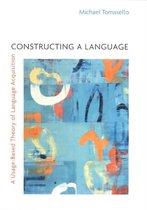Constructing a Language