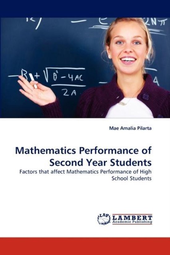 Mathematics Performance of Second Year Students