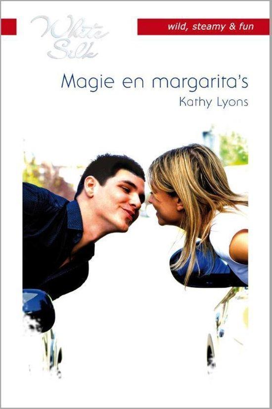 Magie en margarita's - Kathy Lyons |