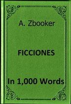 Borges: Ficciones in 1,000 Words