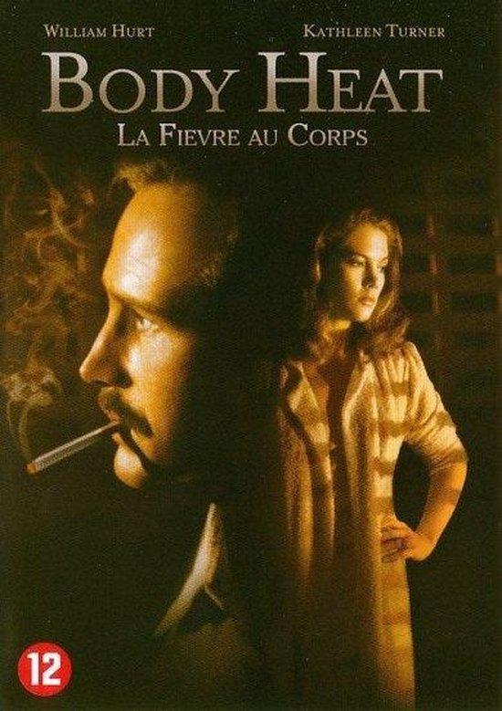 Cover van de film 'Body Heat'