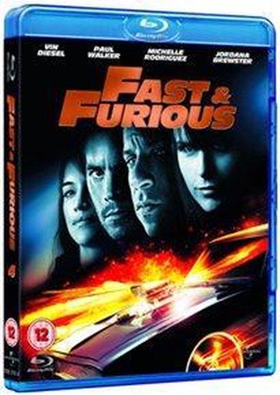 Fast & Furious 7-8