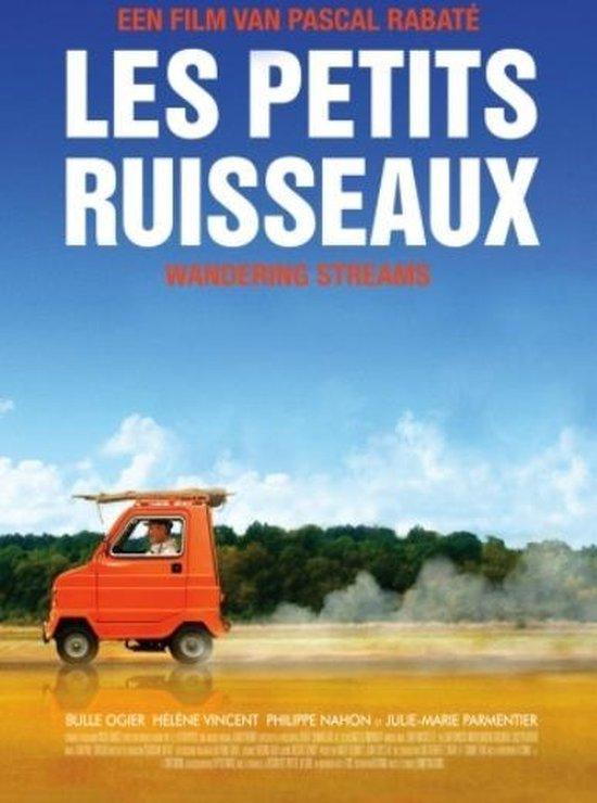Cover van de film 'Les Petits Ruisseaux'