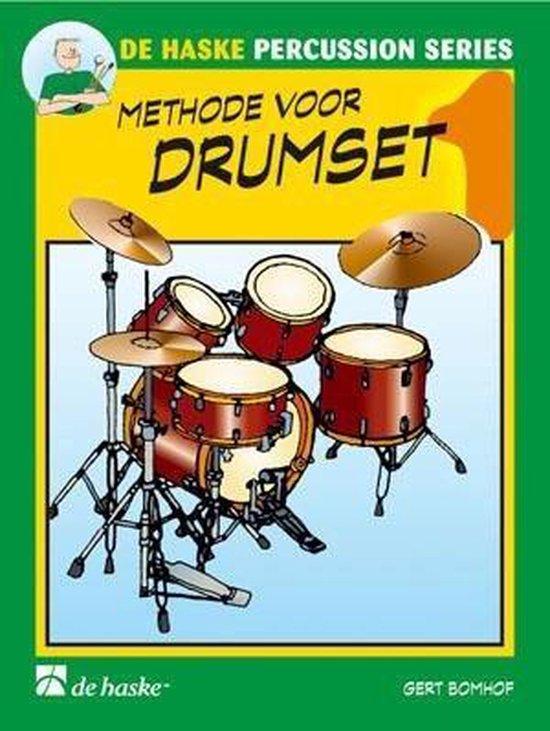 Methode Voor Drumset 1 - G. Bomhof | Fthsonline.com
