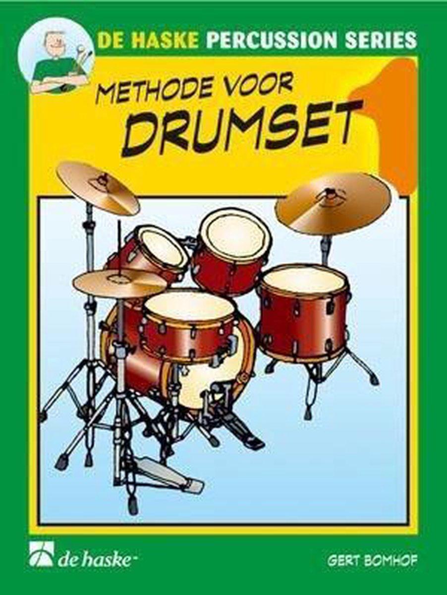 Methode Voor Drumset 1 - G. Bomhof