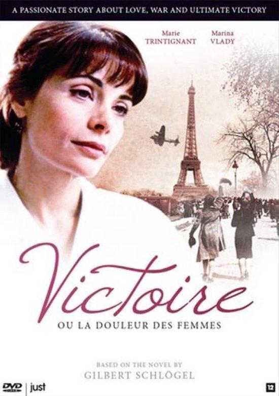 Cover van de film 'Victoire, Ou La Douleur Des Femmes'