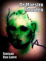 George Bracke Thriller 1 - De Maestro Moorden