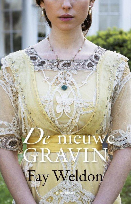 De nieuwe gravin - Fay Weldon  