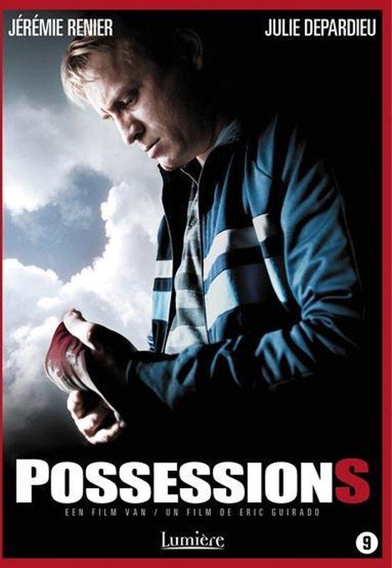Cover van de film 'Possessions'