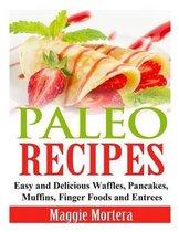 Paleo Recipes