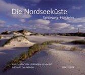 Boek cover Die Nordseeküste Schlewig-Holsteins van Klaus-Joachim Lorenzen-Schmidt