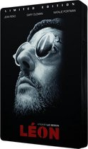 Leon (Metal Case)(Limited Edition)