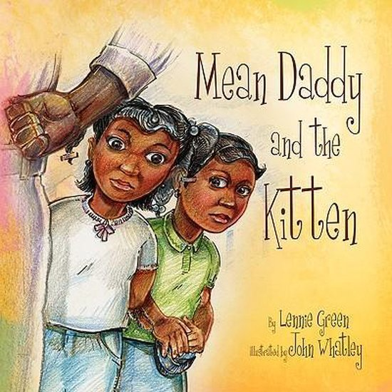 Mean Daddy and the Kitten
